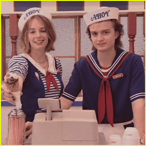 'Stranger Things' Teases Something New Coming to Hawkins for Season 3!