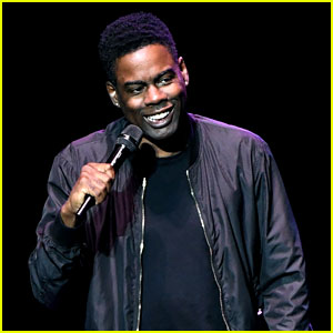 7e94a6904b Chris Rock Calls Out Jussie Smollett at NAACP Image Awards 2019 ...