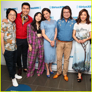 Henry Golding & 'Crazy Rich Asians' Stars Say Their Film Is 'For Everyone'!