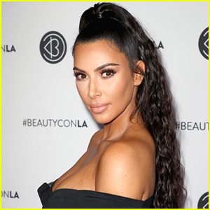 Kim Kardashian Bares It All in a Racy New Photo Shoot!
