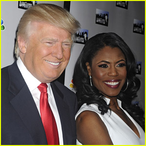 How Is Omarosa Doing Amid All the Attention From the White House?