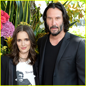 Winona Ryder Reveals She &