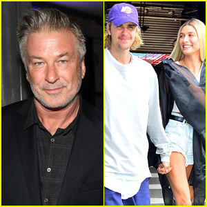 Alec Baldwin Has Some Marital Advice for Niece Hailey Baldwin & Justin Bieber