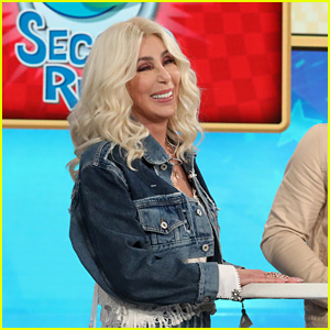 Cher Reveals Who She Wouldn't Duet With on 'Ellen' - Watch!