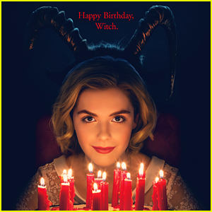 Chilling Adventures Of Sabrina Cast Reveals What They