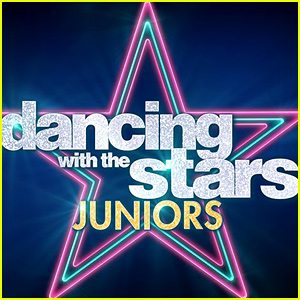 'Dancing With the Stars: Juniors' Cast Revealed - Meet the 12 Celebs!