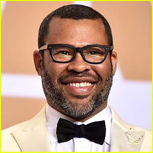 Jordan Peele to Host & Narrate 'Twilight Zone' Reboot