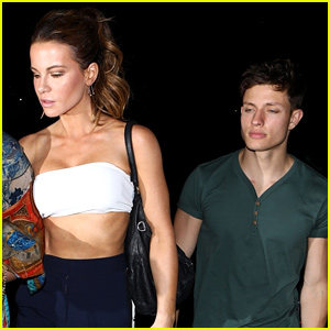 It Looks Like Kate Beckinsale Might Be Back on With This Comedian!