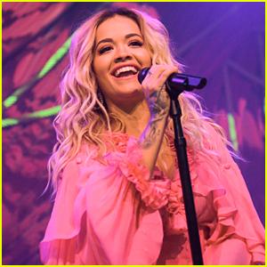 Rita Ora: 'Let You Love Me' Stream, Lyrics, & Download - Listen Hee!