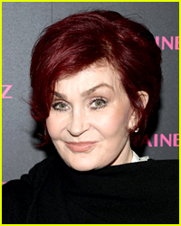 Sharon Osbourne Addresses Julie Chen's Absence from 'The Talk' & Les Moonves Allegations
