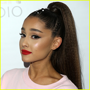 Ariana Grande Is Sending a Strong Message About Her Anxiety