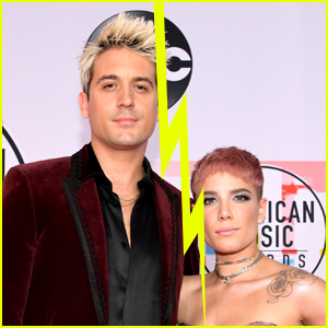 Halsey & G-Eazy Reportedly Split Again Two Months After Reconciling