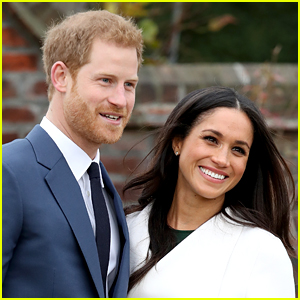 The Duke & Duchess of Sussex Are Expecting a Baby!