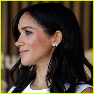 Meghan Markle Honored Princess Diana After Sharing Pregnancy News