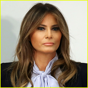 Airplane Carrying Melania Trump Forced to Land After 'Mechanical Issue'