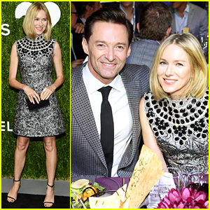 Fellow Aussies Hugh Jackman & Naomi Watts Team Up for a Good Cause!