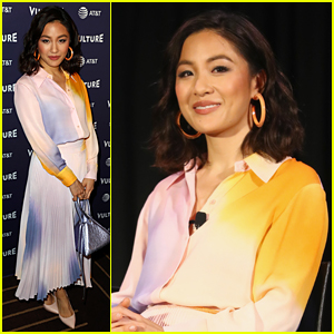 Constance Wu Gives an Update on 'Crazy Rich Asians' Sequel