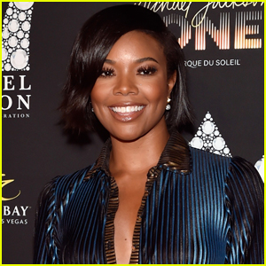 Gabrielle Union Explains How to Pronounce Daughter Kaavia James' Name