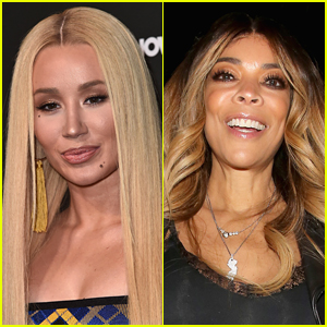 Iggy Azalea Slams Wendy Williams, Throws Massive Shade in Series of Now-Deleted Tweets