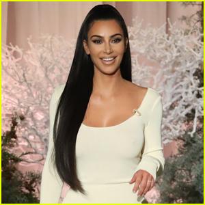 Kim Kardashian Announces Major Donations to California Wildfire Relief Efforts - Watch!