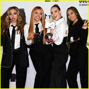 Little Mix: 'LM5' Album Stream & Download - Listen Now!
