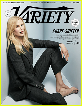 Nicole Kidman Reveals the Odds of 'Big Little Lies' Season 3 Happening