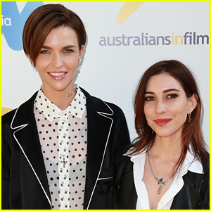 Ruby Rose's Ex Calls Her Out for 'Continued Harassment' & Ruby Responds Right Back