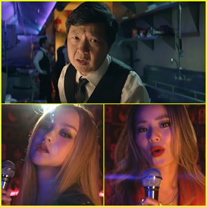 Steve Aoki & BTS Debut 'Waste It On Me' Video, Starring Star-Studded All Asian-American Cast!