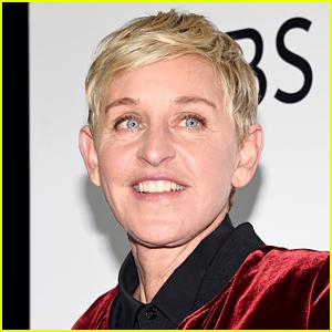 Ellen DeGeneres Thinks About Ending Her Talk Show
