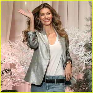 Gisele Bundchen's First Date with Tom Brady Happened Right After Meeting Ellen DeGeneres!