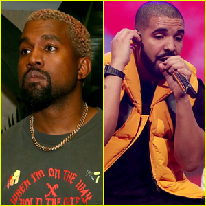 Kanye West Lashes Out at Drake in Twitter Rant: 'Still Need That Apology'