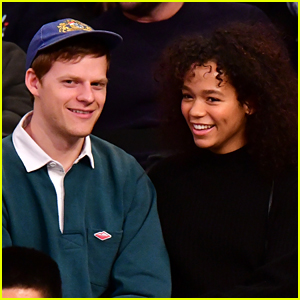 Are Lucas Hedges & Taylor Russell Dating? See the Kissing Pics!