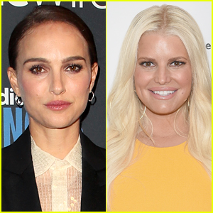 Natalie Portman Responds Jessica Simpson Spotify Wrapped