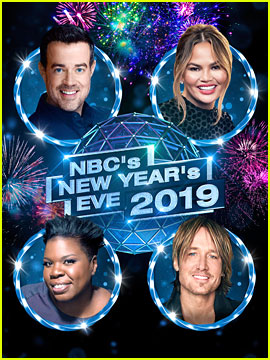 NBC's New Year's Eve - Wikipedia