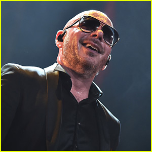 Pitbull Drops Re-imagined Cover of Toto's 'Africa' for 'Aquaman'