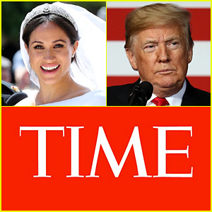 Time Mag Reveals 10 Finalists for 2018's Person of the Year