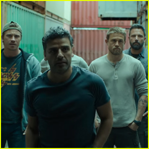 'Triple Frontier' Starring Ben Affleck, Oscar Isaac, & Charlie Hunnam Debuts First Trailer - Watch Now!