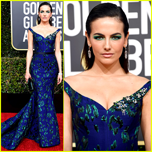 b2ffa8c94c Camilla Belle Continues Her Tour of Brazil with Gucci!