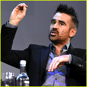 6e71746f7 Colin Farrell Shares Life Lessons at Pendulum Summit 2019.