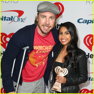 Dax Shepard Takes Home Breakout Podcast at 2019 iHeartRadio Podcast Awards!