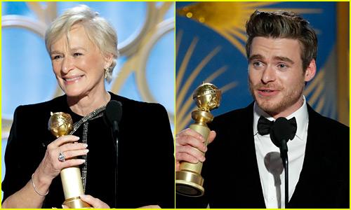 7 Surprising Wins & Shocking Upsets at Golden Globes 2019