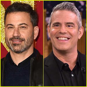 Jimmy Kimmel & Andy Cohen Reveal the Celebrity Guests They'd Never Want on Their Talk Shows