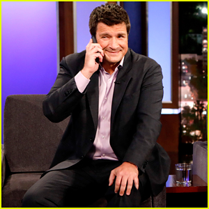 Search Results Nathan Fillion Just Jared