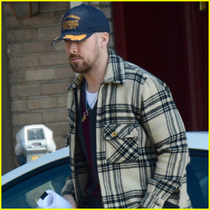 Ryan Gosling Photos, News and Videos | Just Jared