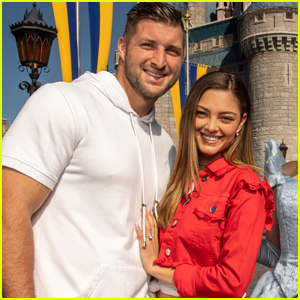 Tim Tebow Is Engaged To Demi Leigh Nel Peters Demi Leigh Nel