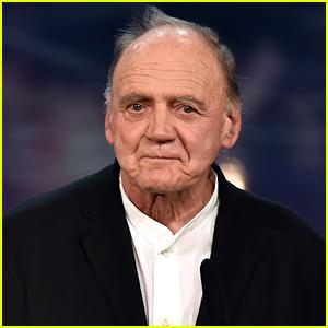 Bruno Ganz Dead - 'Downfall' Actor Dies at 77