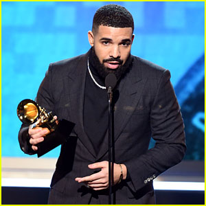 Drake Wins Best Rap Song at