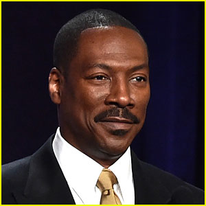 Eddie Murphy Might Make This Insane Amount of Money for a Netflix Stand-Up Special!