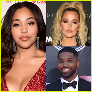 Jordyn Woods Previously Commented on Khloe Kardashian & Tristan Thompson's Relationship