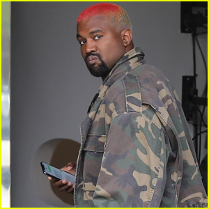 Kanye West's Church Service Brought Out More Stars Than Usual!